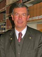 Renner Prof. Dr. Paul, Prodekan